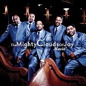 Movin de The Mighty Clouds of Joy