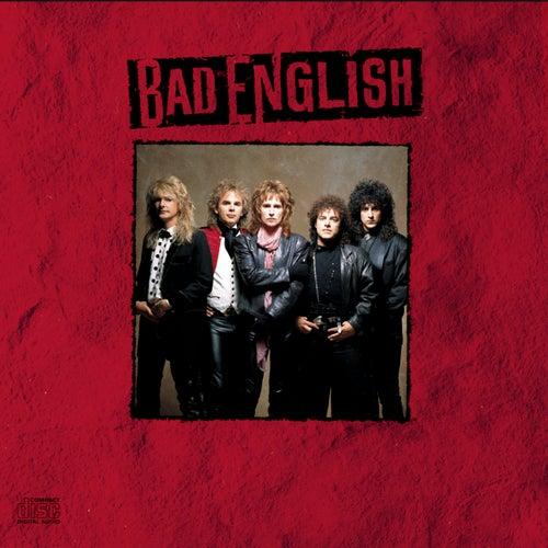 Bad English by Bad English