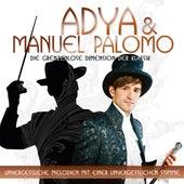 Adya & Manuel Palomo von Adya