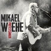 Protestsånger fra Mikael Wiehe