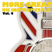 More Great Uk Instrumentals, Vol. 4 de Various Artists