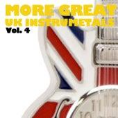More Great Uk Instrumentals, Vol. 4 von Various Artists