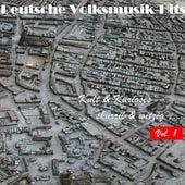 Deutsche Volksmusik Hits - Kult & Kurioses...skurril & witzig, Vol. 1 by Various Artists