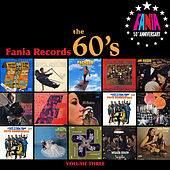 Fania Records: The 60's, Vol. Three de Various Artists