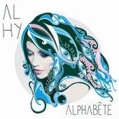 Alphabête de Al. Hy