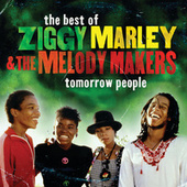 Tomorrow People/ The Best Of Ziggy Marley & The Melody Makers by Ziggy Marley