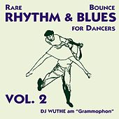 Hey, Good Looking - Rhythm & Blues Vol. 2 (DJ Wuthe am