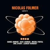 Sphère by Nicolas Folmer