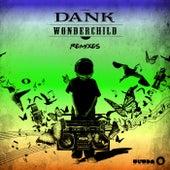 Wonder Child (Remixes) de Dank