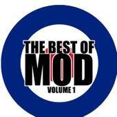 The Best of Mod, Vol. 1 von Various Artists