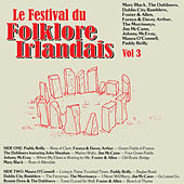 Le Festival du Folklore Irlandais, Vol. 3 by Various Artists