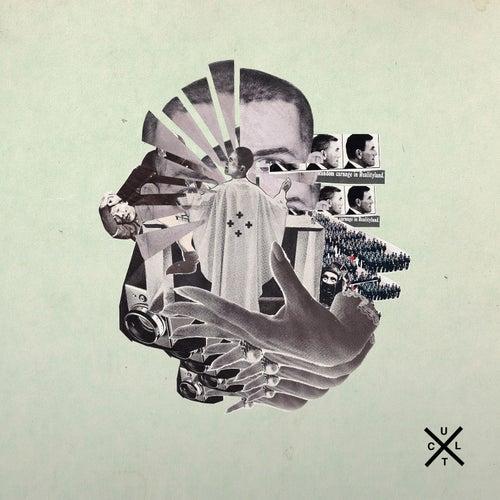 Midnight Passenger by Ex-Cult