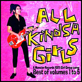 All Kindsa Girls Vol. 1 to 4 de Various Artists
