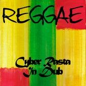 Reggae Cyber Rasta in Dub von Various Artists