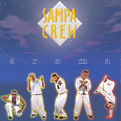 Aroma by Sampa Crew