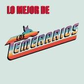 Lo Mejor de los Temerarios by Los Temerarios