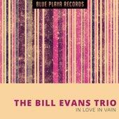 In Love In Vain by Stan Getz