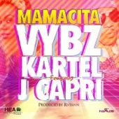 Mamacita - Single de VYBZ Kartel