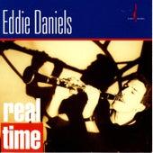 Real Time by Eddie Daniels