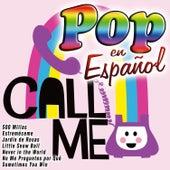 Pop en Español by Various Artists