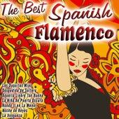 The Best Spanish Flamenco di Various Artists