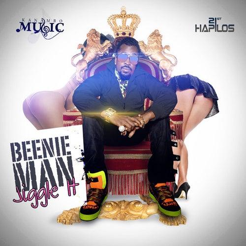Jiggle It - Single by Beenie Man