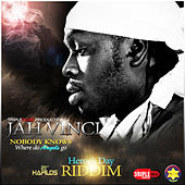 No Body Knows (Where Do Angels Go) - Single by Jah Vinci