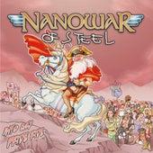 Into Gay Pride Ride by Nanowar of Steel