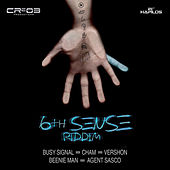 6th Sense Riddim by Various Artists