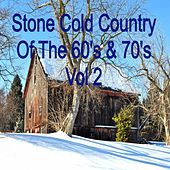 Stone Cold Country of the 60's & 70's, Vol. 2 de Various Artists