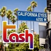 California Eyes by Tash