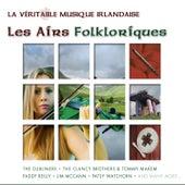 La Véritable Musique Irlandaise - Les Airs Folkloriques by Various Artists