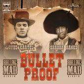 Bulletproof - Single by VYBZ Kartel