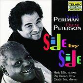 Side By Side de Itzhak Perlman
