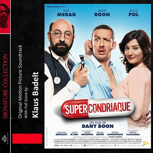 Supercondriaque (Original Score) by Klaus Badelt