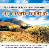 Le Meilleur de la Musique Irlandaise - Les Chants Country de Various Artists