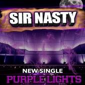 Purple Lights by Sir Nasty