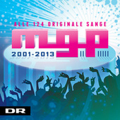 Mgp 2001-2013 by Various Artists