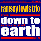 More Music from the Soil von Ramsey Lewis