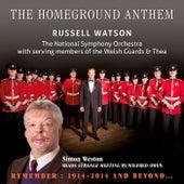 The Homeground Anthem de Various Artists