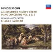 Mendelssohn: A Midsummer Night's Dream di Riccardo Chailly