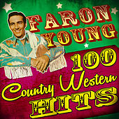 100 Country Western Hits de Faron Young
