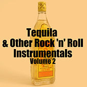Tequila & Other Rock 'N' Roll Instrumentals, Vol. 2 di Various Artists