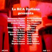 La RCA Italiana presenta de Various Artists