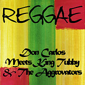 Don Carlos Meets King Tubby & The Aggrovators de Don Carlos