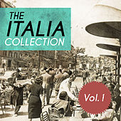 The Italia Collection, Vol. 1 von Various Artists