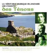 La Véritable Musique Irlandaise - Les Chants des Ténors by Various Artists