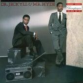 Champagne of Rap by Doctor Jeckyll & Mr. Hyde