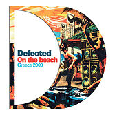 Defected On The Beach by Various Artists