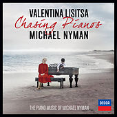 Chasing Pianos - The Piano Music Of Michael Nyman von Valentina Lisitsa
